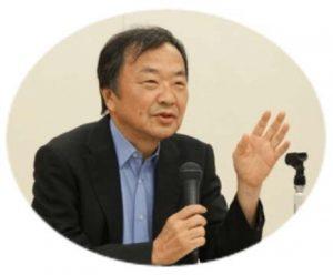 認定NPO法人 市民福祉団体全国協議会 代表理事 田中 尚輝 様